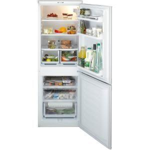 Хладилник с фризер Indesit NCAA 55