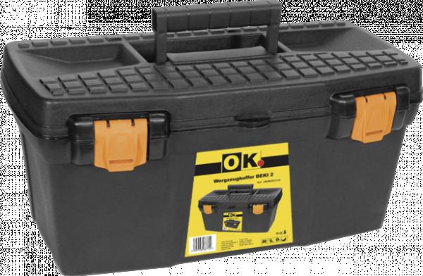 Куфар за инструменти Beki 2