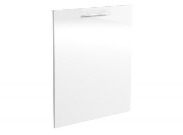 Трейси Врата за миялна 71.3/59.6 с дръжка, бяла