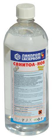 Препарат против плесен Санитол 970 мл