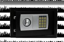 Сейф електронен 250х250х350мм