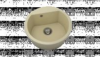 Кухненска мивка с борд Полимермрамор FAT/2230300/ Ф51