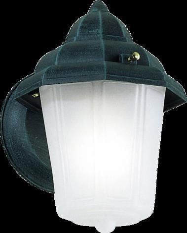 Външна лампа