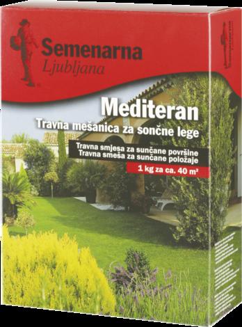 Тревна смеска MEDITERAN 1 кг
