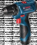 Акумулаторен винтоверт Bosch Blue GSR 120Li