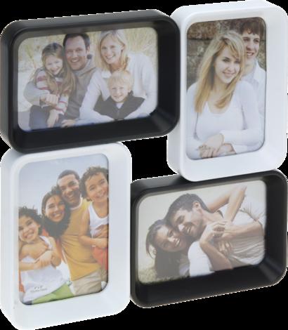 Комплект рамки за 4 снимки