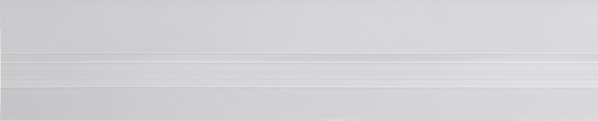 Универсален ъгъл бял 3м/бр.