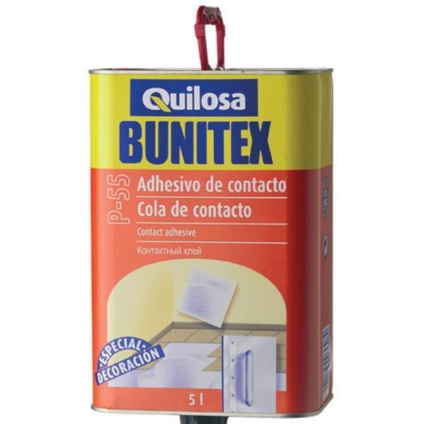 Контактно лепило Bunitex П55 5л