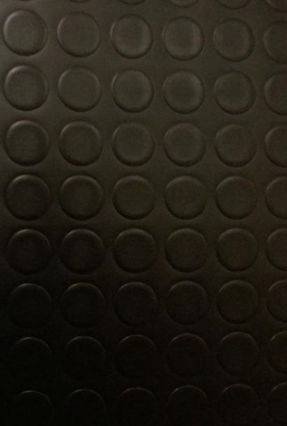 Балатум на пулове черен