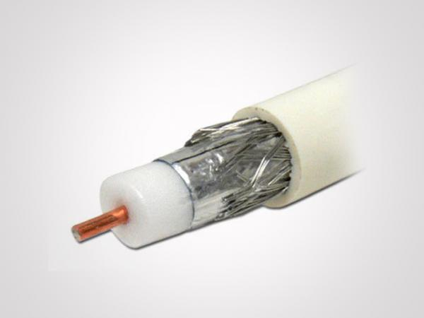 Коаксиален кабел РК RG-6U ST