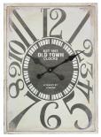 Часовник МДФ 70см