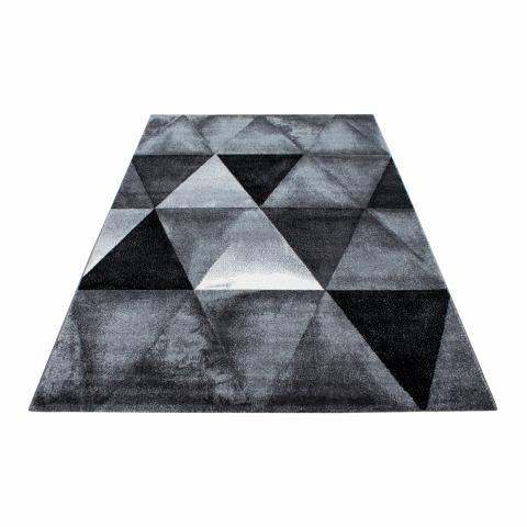 Килим Lucca Black 160x230 см 2