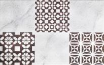 Декор Pune Patchwork 25x40