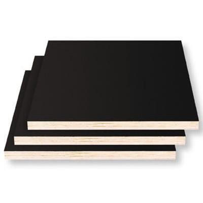 Кофражен шперплат черен кант 20мм 122 х 244см