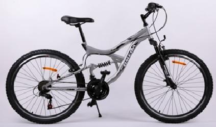 "Велосипед MTB NITRO 26"""