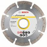 Диамантен диск 115mm ECO Bosch