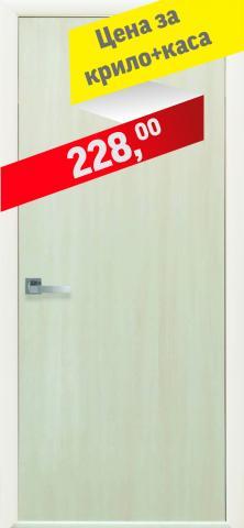 Крило за врата Ясен 88/200 2