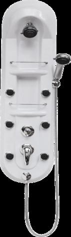 Хидромасажен душ панел ICM