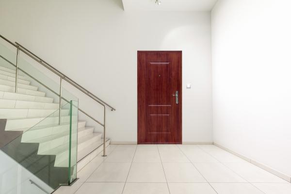 Вътрешна входна врата TAU 870x2050, дясна