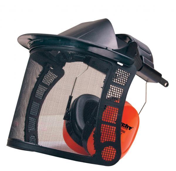 Шлем с антифони Hecht Н 900105