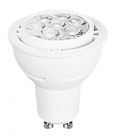 LED крушка 6.5W 220V GU10 6500K