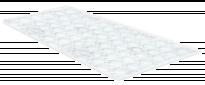 Топер Фантазия 120х190 см