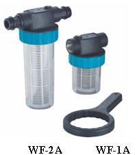 Филтър за вода+кутия 1'' WF/01A
