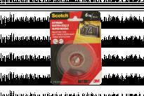 Монтажна лента Scotch EXTREME 19ммX1.5м