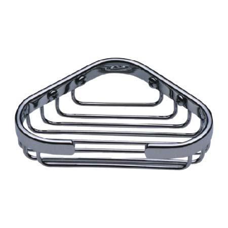 Алуминиева ъглова решетъчна сапунерка