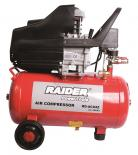 Компресор RAIDER RD-AC04Z 24L