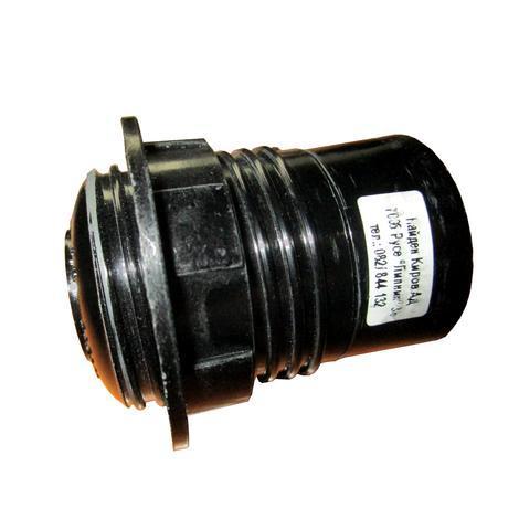 Фасунга Е27 4А 250V за полилей