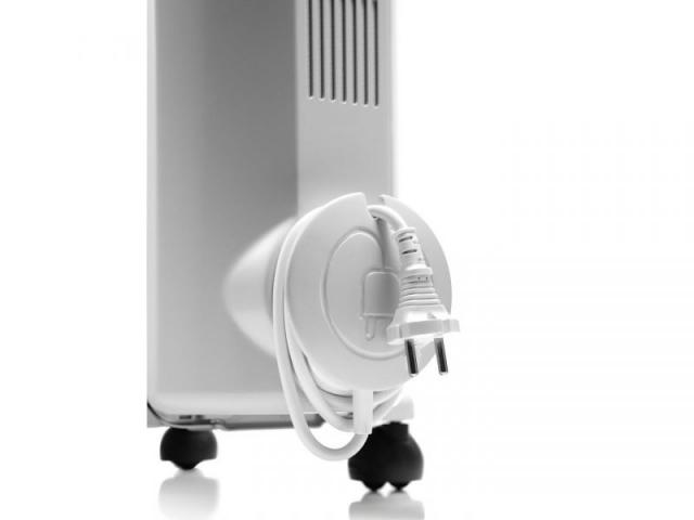 Маслен радиатор Delonghi TRRS 1225 2