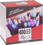 Светлинна верига OUT 400 LED 3м многоцветен