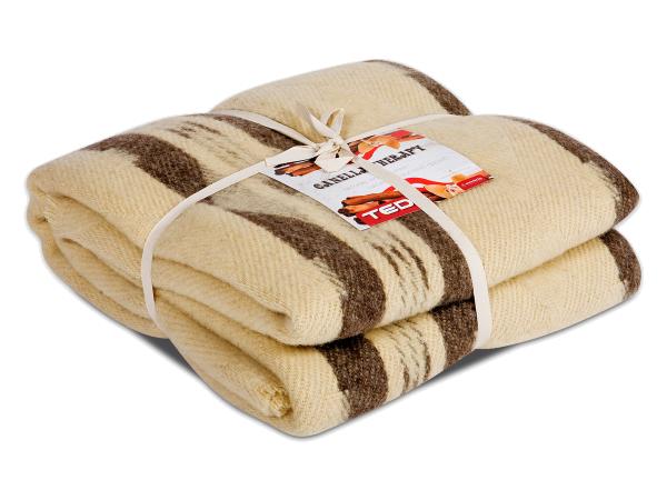 Вълнено одеяло - стълбица