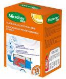 БРОС MICROBEC Таблетки за септични ями 16х20 гр