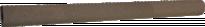 Мокет Астра кафяв 91 АВ400