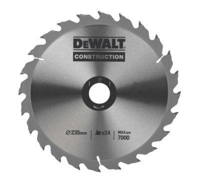 Циркулярен диск DT1156 DeWALT за дърво