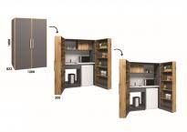 Кухня Smart 120см