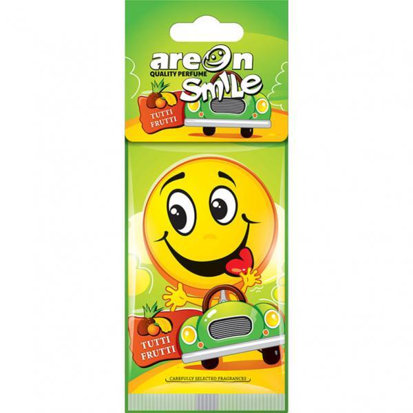 Усмивка Tutti Frutti