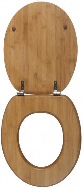 Тоалетна седалка Bambus