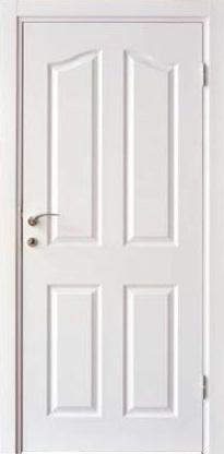 Врата Аспендос 70х200 см. лява