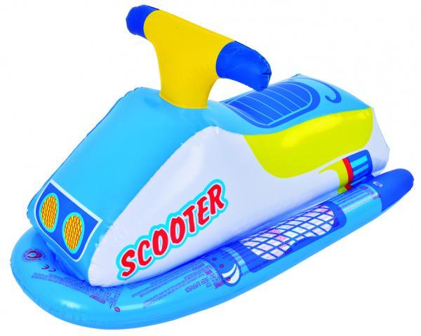 Детска надуваема лодка SCOOTER