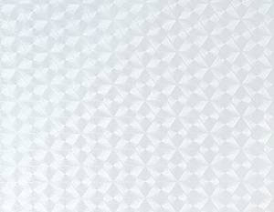 Самозалепващо фолио 45см x 15м - Витраж ромбоиди