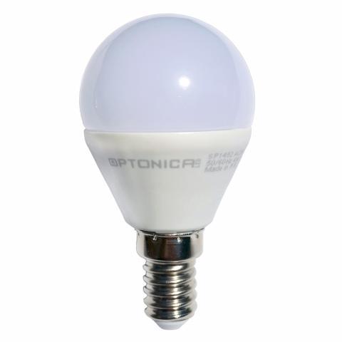 LED крушка Е14 P45 6W 2700K