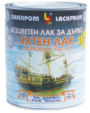 Яхтен лак Лапромал 700 мл