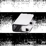 Държач за полица 5-10 мм, прав