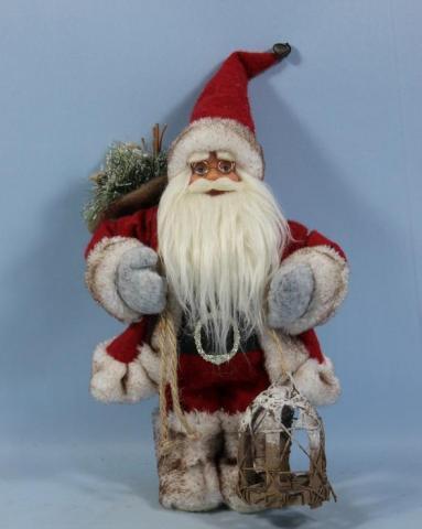 Фигура Дядо Коледа 2