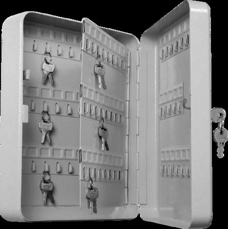 Кутия за ключове SK-93