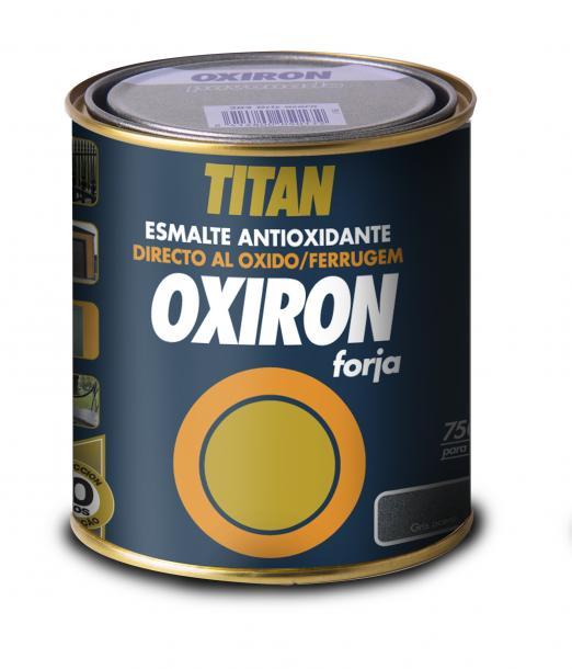Боя с грапав ефект Oxiron Forja 0.75л, 217