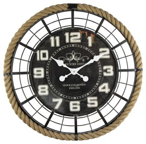 Часовник с корабно въже Д 60см